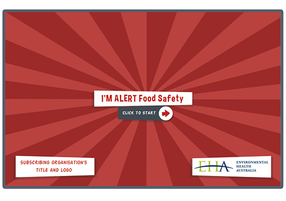 Im-Alert eLearning course