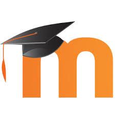 Moodle Academy Logo