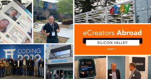 eCreators Silicon Valley