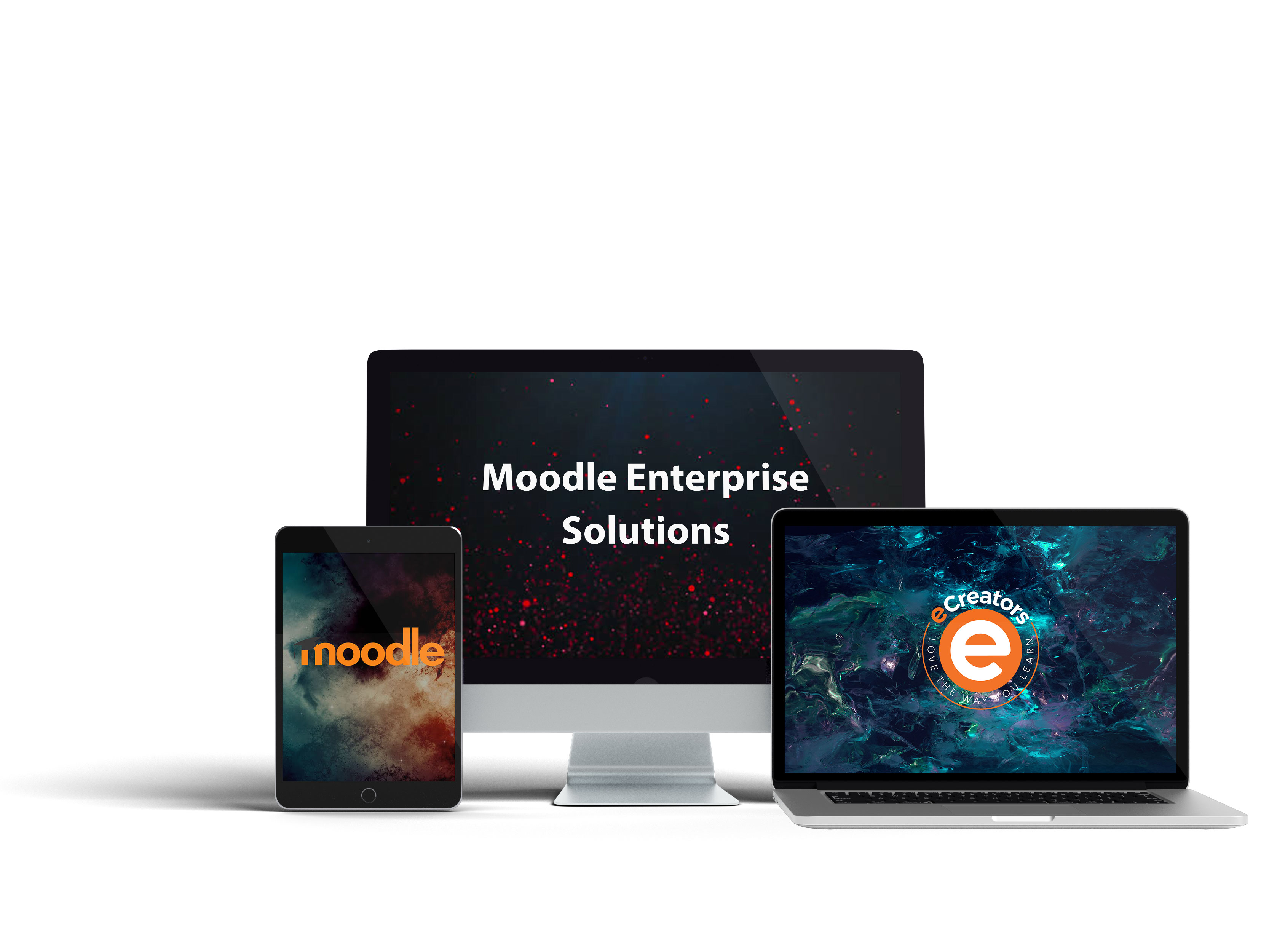 Moodle Enterprise Solutions