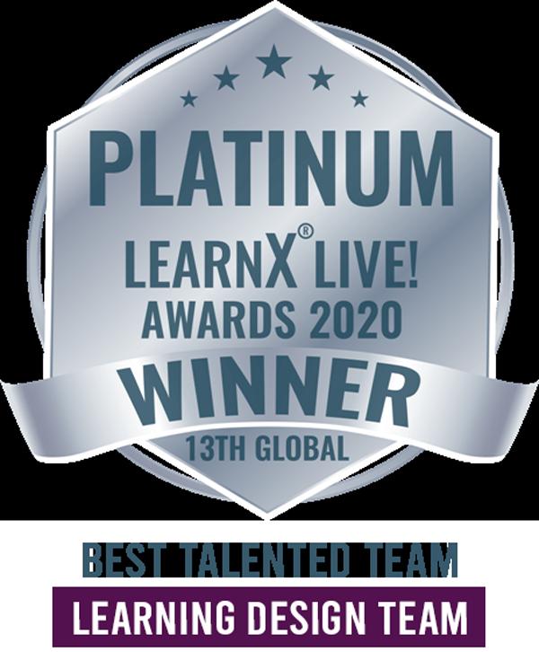 LearnX Awards