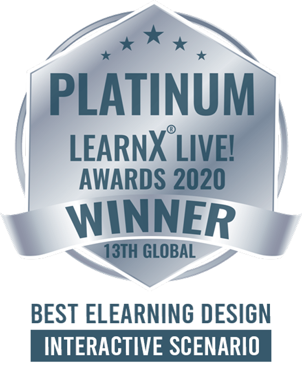 LearnX Award
