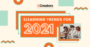 2021 elearning trends